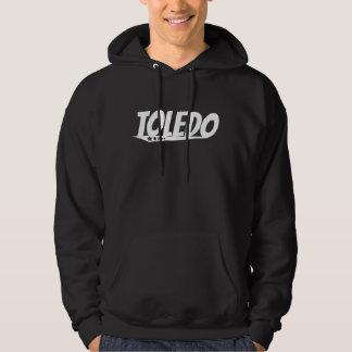 Retro Toledo Logo Hoodie