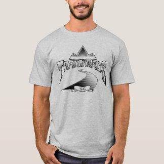 Retro Trailheads Tour T-Shirt