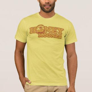 Retro Tropical Honeymooner T-Shirt
