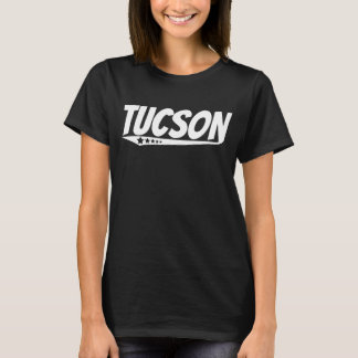 Retro Tucson Logo T-Shirt