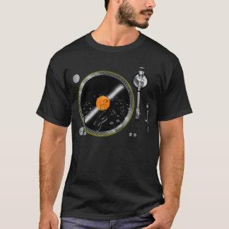 Retro Turntable T-Shirt
