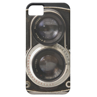 Retro Vintage Camera Case For The iPhone 5