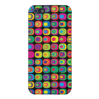 Retro Vintage Pattern Case For iPhone 5/5S
