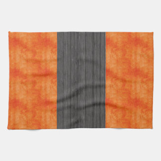Retro Vintage Peru Flag Towel
