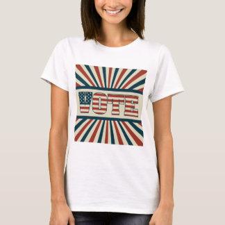 Retro vote, all gear T-Shirt