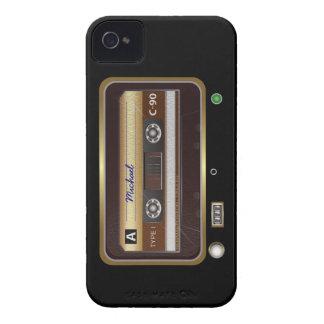 Retro  Walkman Blackberry Bold Case