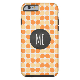 Retro Wall Paper Iphone case