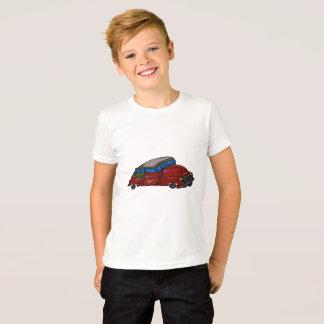 retrocar T-Shirt