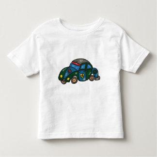 retrocar toddler t-shirt