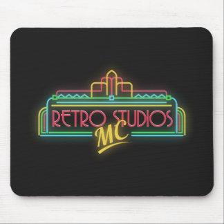 RetroStudiosMC Logo Mousepad