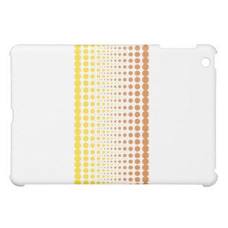 RetroSunrise Band iPad Hard Shell Case iPad Mini Cases