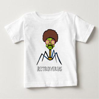 RetroVirus Baby T-Shirt