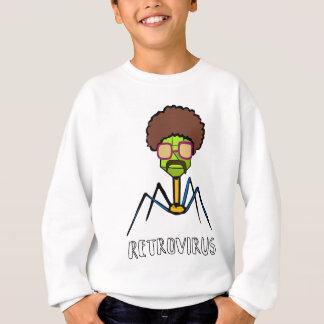 RetroVirus Sweatshirt
