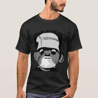Return of the ClA Avy:  Frank T-Shirt