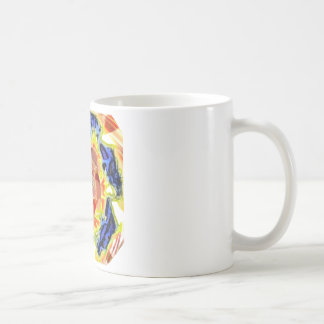 Return the Princess Soul Classic White Coffee Mug