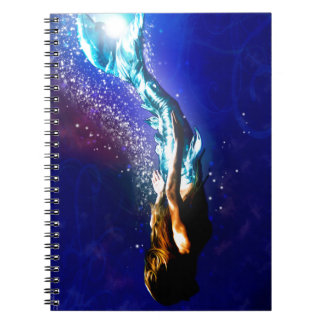 Return to the Sea Notebook