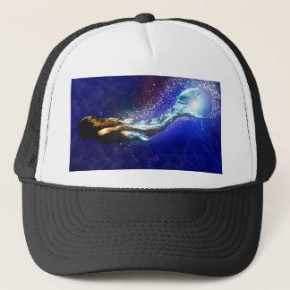 Return to the Sea Trucker Hat