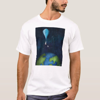Returning from the Edge of Space T-Shirt
