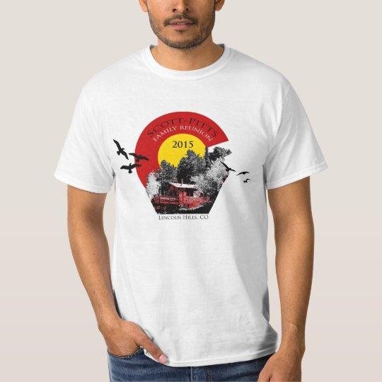 Reunion3 T-Shirt