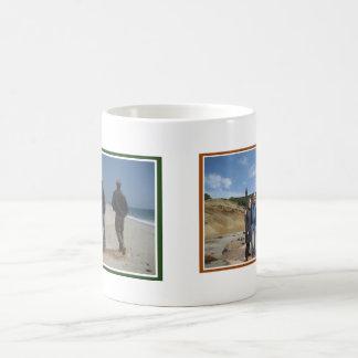 reunion 2011 coffee mug