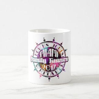 Reunion Coffee Mug