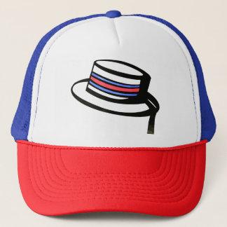 Reunion Gear Trucker Hat