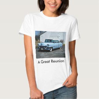 reunions tshirt
