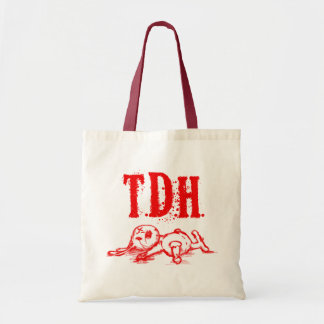 Reusable bag of the TDH