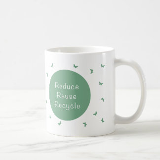 Reusable Mug for Zero-Waste Lifestyle