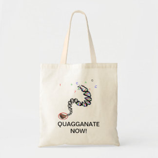 Reusable Quagganator Bag