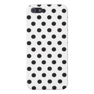 Rêve de Polkadot iPhone 5 Case