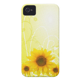 Rêve de tournesol iphone4 coques iPhone 4