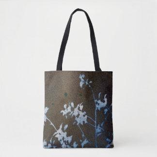 Revealed Floral Tote Bag