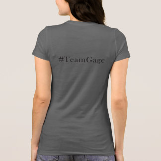 Revelation Series - Gage T-Shirt