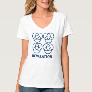 Revelation Women's Hanes Nano V-Neck T-Shirt