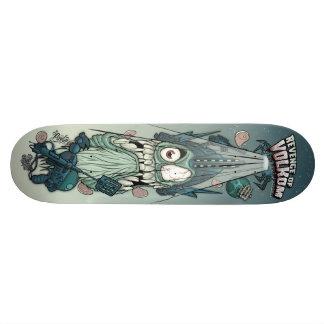 Revenge of Volkom Skateboard