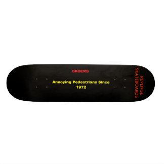 Revenge Skateboards Annoyance