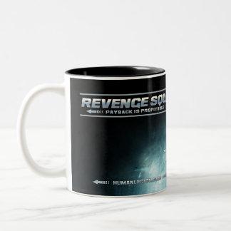 Revenge Squad mug
