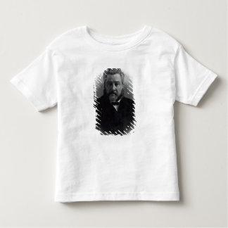Reverend Charles Haddon Spurgeon Toddler T-shirt