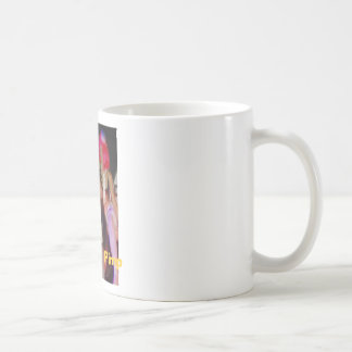 Reverend Ron Mug