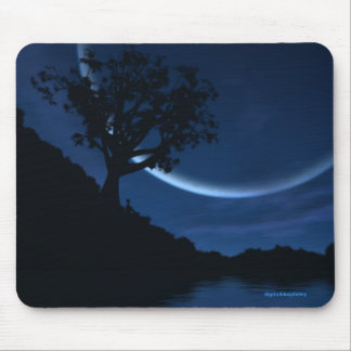 Reverie Mouse Pad