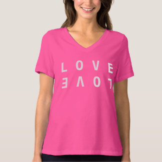 Reverse Love T-Shirt