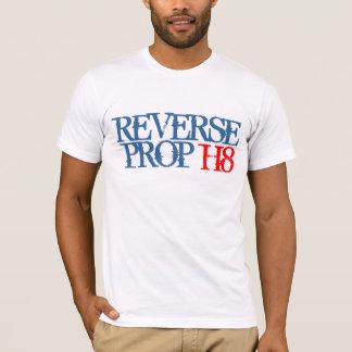 REVERSE PROPOSITION 8 T-Shirt