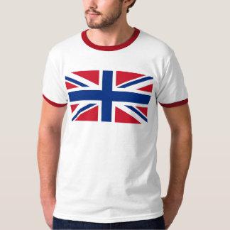 Reverse Union T-Shirt