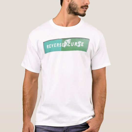 Reversed the Curse T-Shirt