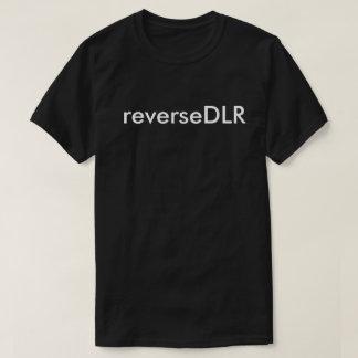reverseDLR shirt