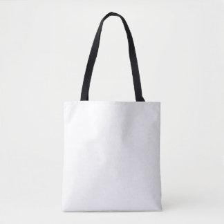 Reversible floral crossbody bag
