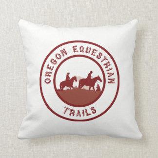 Reversible OET Pillow