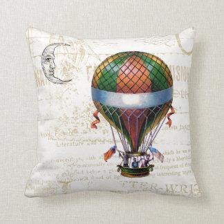 reversible pillow, fun and inspirational throw pillow
