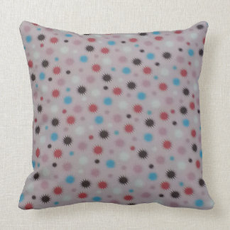 REVERSIBLE SOFT COTTON PILLOW! THROW PILLOW